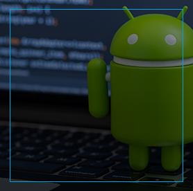 Android Mobil Geliştirme Uzmanı